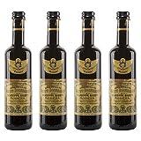 Giuseppe Giusti'Premio' Balsamic Vinegar of Modena 16.9 fl.oz (500ml) - pack of 4