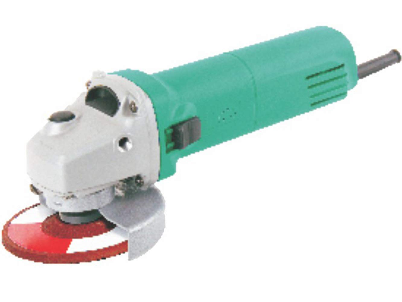 POWERTEX SD506 Steel Wood Angle Grinder machine