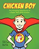 Chicken Boy, Gregory G. Allen, 0985344105