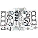 ECCPP HSHB8-10401 Cylinder Head Gasket Set W/O Head Bolts for Chevrolet Pontiac Oldsmobile 3.1 / 3.4