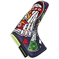 Callaway Golf 2018 No 3 Jack Putter Headcover