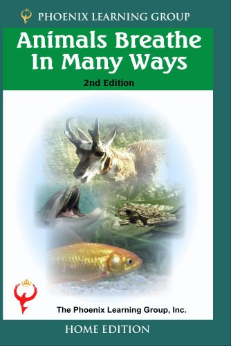 (Animals Breathe in Many Ways (Home Use))