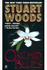 Orchid Blues (Holly Barker Series Book 2) Kindle Edition