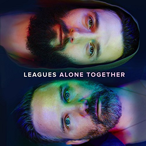 Leagues - Alone Together - CD - FLAC - 2016 - FAiNT Download