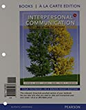 Interpersonal Communication : Relating to Others - Relating to Others, Beebe, Steven A. and Beebe, Susan J., 0205930506