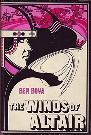 book cover of The Winds of Altair