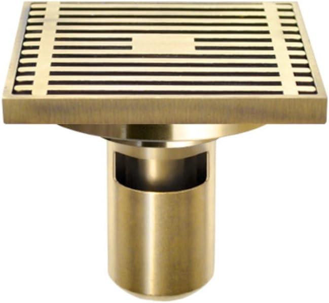 Special floor drain for copper deodorant/Toilet deodorant drain-E