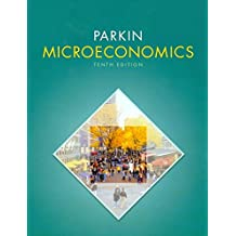amazon com michael parkin microeconomics economics books rh amazon com Quick Study Charts Microeconomics Homework Help