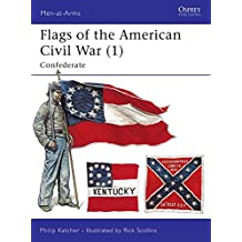 Flags of the American Civil War (1): Confederate