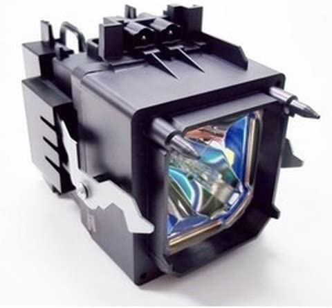 FI Lamps for Sony KDS-R50XBR1 TV Assembly Cage with Projector Bulb