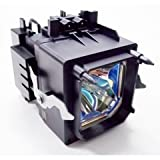 Phillips KDS-R50XBR1 Projection TV Assembly with Original Bulb Inside
