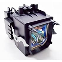 Sony KDS-R50XBR1 Projection TV Assembly with Original Bulb Inside