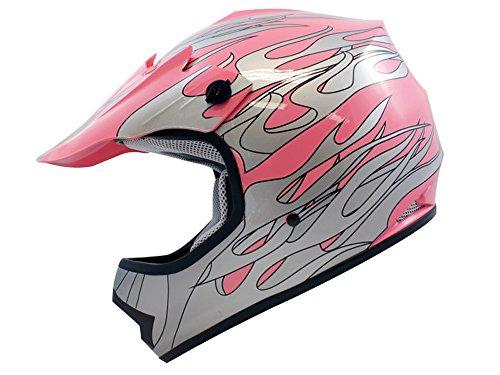 Child Motorcycle Helmet - 8
