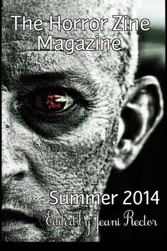 The Horror Zine Magazine Summer 2014