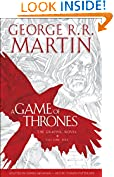 George R. R. Martin (Author), Tommy Patterson (Illustrator) (9392)  Buy new: $1.99