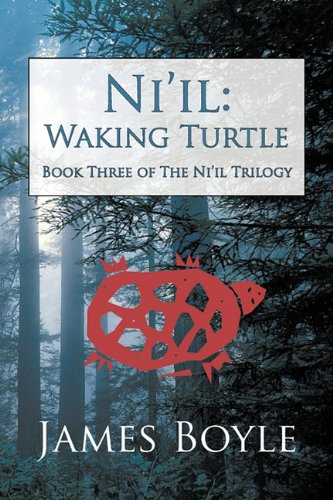Download Ni'il: Waking Turtle: Book Three of the Ni'il Trilogy pdf