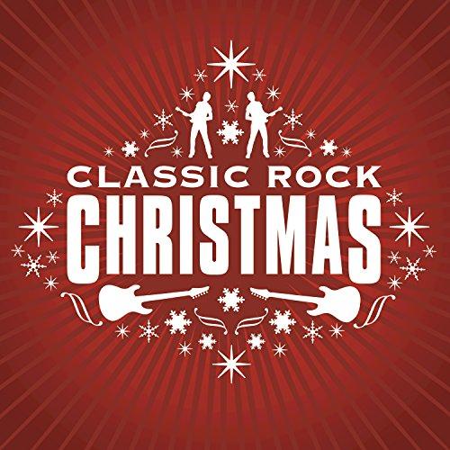 Classic Rock Christmas (Rock Songs)