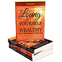 Combo Set Loving Yourself Wealthy Vols. 1 & 2 The Power of Allowing & The Power of Lust