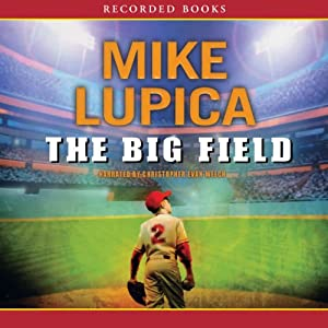 The Big Field Audiobook