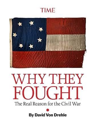 The civil war the real reason
