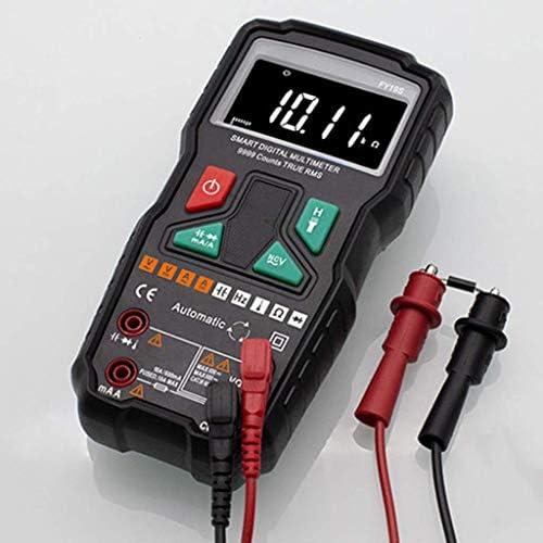 GJNVBDZSF Multimeter High Precision Multimeter Digital Handheld Automatic AC DC Voltage Current Meter