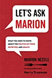 Let's Ask Marion: What You Need to Know about the