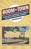 Boom Town, Marjorie Rosen, 1556529481