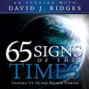 65 Signs of the Times Audiobook by David Ridges Narrated by David Ridges