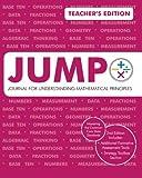 img - for JUMP 2 Teacher's Edition: Journal for Understanding Mathematical Principles book / textbook / text book