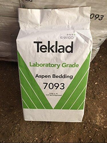 Harlan Tekland Envigo Aspen Bedding for Pets #7093