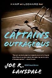 Captains Outrageous: A Hap and Leonard Novel (6) (Hap and Leonard Series)