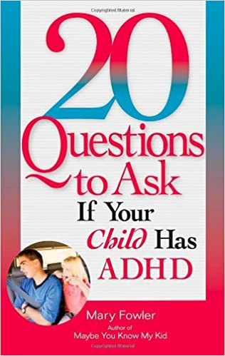 how do you know if your child has add