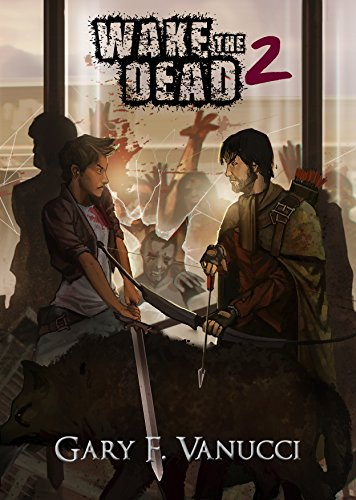 Wake the Dead 2 (Wake The Dead Series)