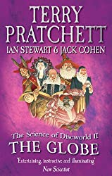 The Science Of Discworld II: The Globe: 2 (Science of Discworld 2)
