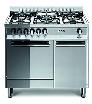 Lofra M95E/C - Cocina (Cocina familiar tipo industrial ...