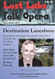 Lost Lake Folk Opera 1C, Shipwreckt Books Publishing Company, 0989586154
