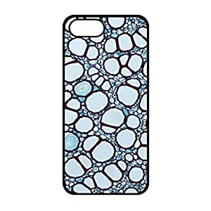 Generic Hand Drawn Glitter Stone Case for Iphone 6 by ruishername