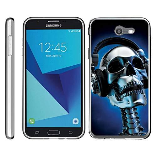 TurtleArmor | Compatible for Samsung Galaxy J7 2017