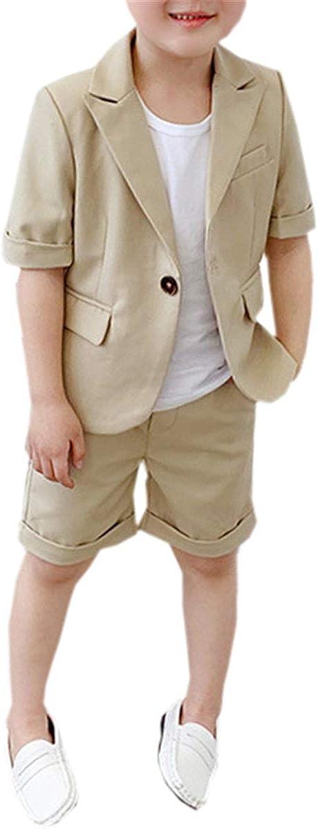 Shorts Set 6Years 1Years Ameyda Boys 2 Pieces Tee