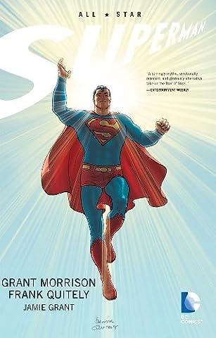 All Star Superman (Superman All Star)