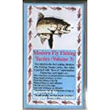 Modern Fly Fishing Techniques Volume 3 (Video Tape/PAL) 1993