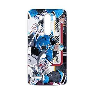 San Jose Sharks LG G3 case