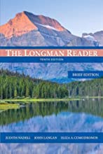 The Longman Reader: Brief Edition (10th Edition) (Paperback)