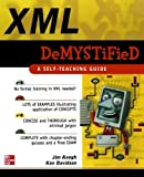 img - for XML Demystified book / textbook / text book