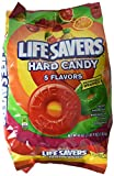 LifeSavers 5 Flavor - 5 Lb Bag Bulk Wholesale
