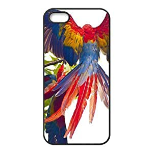 New Case Bron To Fly Beautuful Hight hPjRM41dvcz Quality Plastic case cover for Iphone 5s by waniwa