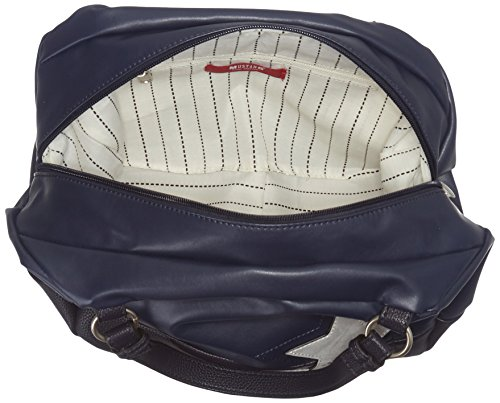 menotte Dark Candy Sacs Blue Lhz Bleu Kansas Mustang Handbag fgqXXp