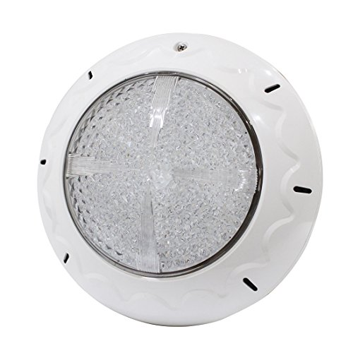 NINGBO IRING 351pcs LED RGB Underwater Swimming Pool Light Fountains Wall Lamp with Remote Control,AC12V 25W by NINGBO IRING