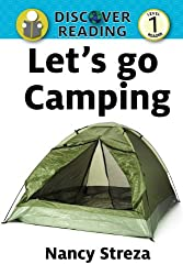 Let's go Camping (Discover Reading)