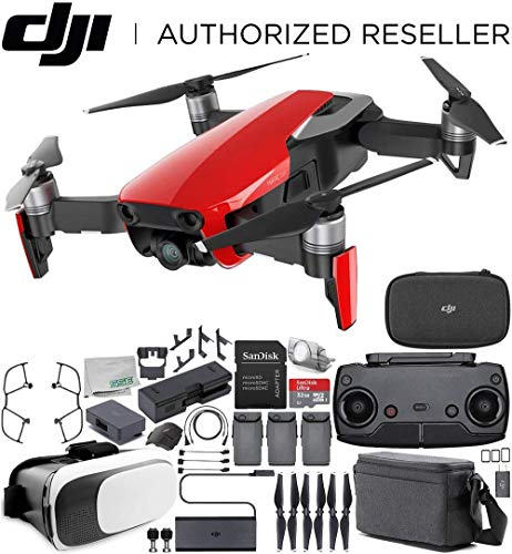 DJI Mavic Air (CP.PT.00000174.01)